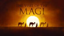 Visit of the Magi