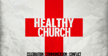 Healthy Church: Communication