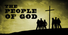 The People of God: Life Together