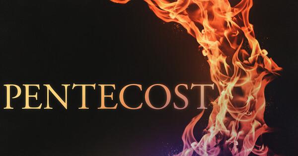 Series: Pentecost 2017