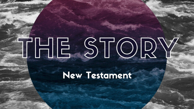 Sunday Traditional Worship: The Story - New Testament